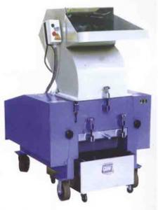 Powerful Plastic Crusher Plastic Shredder Crushing Machine for Sale