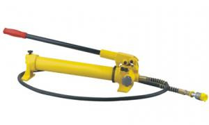 Hydraulic Manual Pump or Foot Pump CP-700