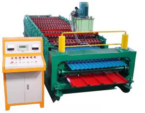 High Speed Slitting and Cut to Length Line-4