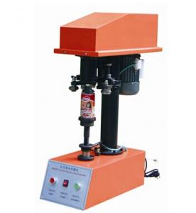 Desktop Semi-automatic Sealing Machine
