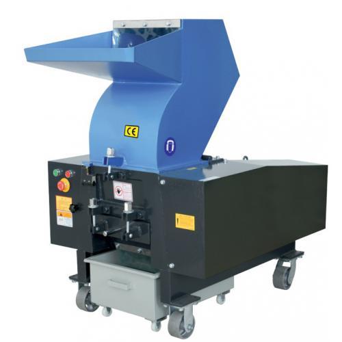 Plastic Shredder Plastic crusher Plastic Crushing Machine