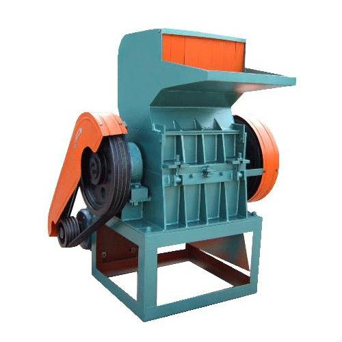 plastic crusher machine for plastic pipe profile board plate