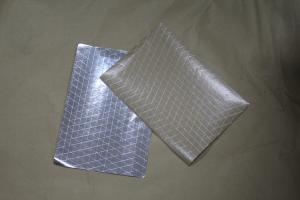 SINGLE SIDE ALUMINUM FOIL REINFORCED KRAFT PAPER