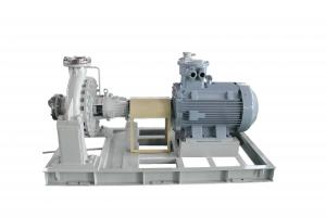 LZE Petrochemical Process Pump