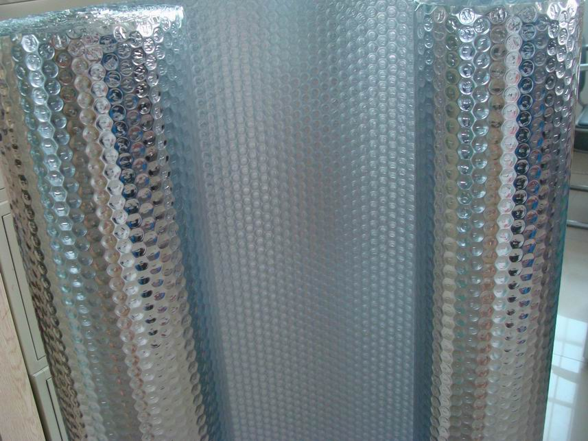 ALUMINUM FOIL BUBBLE FOIL INSULATION