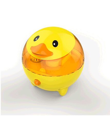 Yellow Lovely Chicken Gift  Home Humidifier