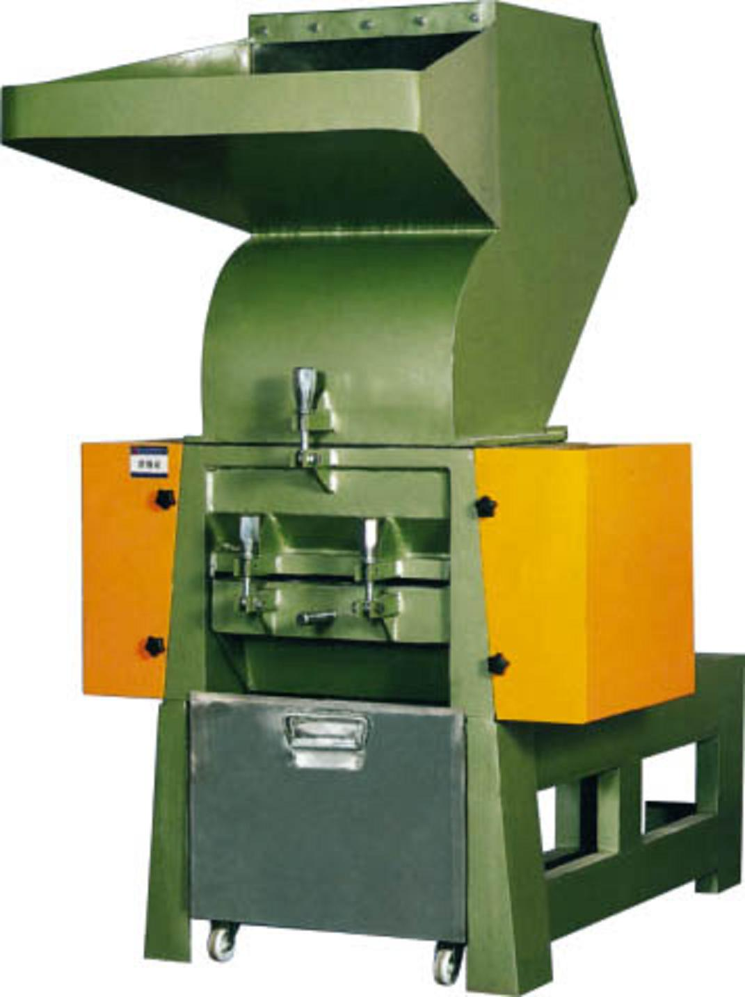 PE PP PVC PET Waste Plastic Crusher Machine prices Plastic Crushing Machine Industrial Plastic Crusher