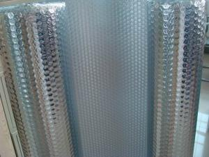 aluminum foil with MPET with LDPE