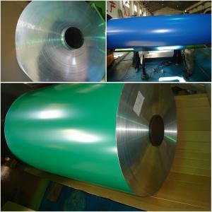 PE paint prepainted aluminum sheet coil