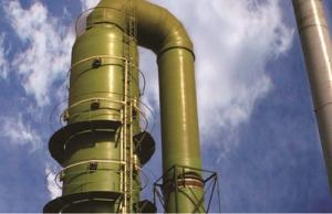 Chimney and Desulfurizer Coating,Paint