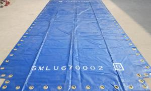 TARPAULIN IN UV