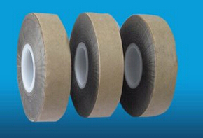 Mica Cable Roll Tape