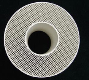 Alumina Ceramic Foam Filter For Metal Foundry