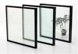 Buy Building Glass Tinted Float Glass French Green Float