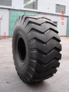 Off-Road tyre L3 E3
