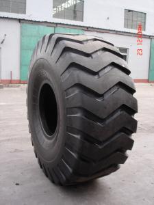 Off-Road tyre L3 E3
