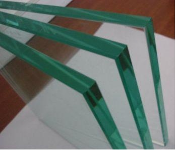 F Green Toughened glass Security features