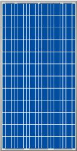 SEG P6 -72 Polycrystalline solar module