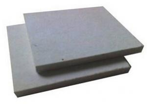Calcium Silicate Boards for Ceiling Panels