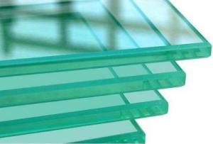 Green Toughened glass5mm