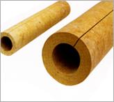 Rock wool pipe-2