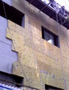 External Wall Insulation Board of good Quality and better Price