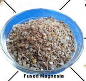 Big Crystal Fused Magnesia
