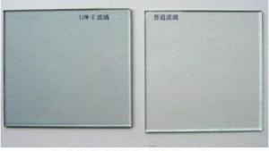 Environmental protection glass Low-e Glass