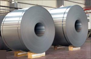 Matt Finish Cold Rolled Steel-JIS G3141 SPCC-1
