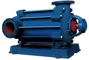 Type D Multi-stage centrifugal pump