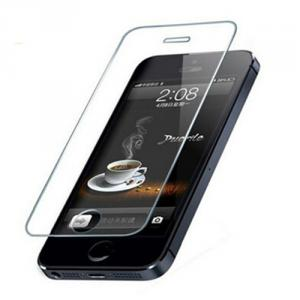 Explosion Proof Tempered Glass Film for iPhone 5 5s