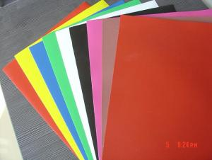 COLOR TARPAULIN