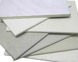 High Quality Asbestos Free Calcium Silicate Boards