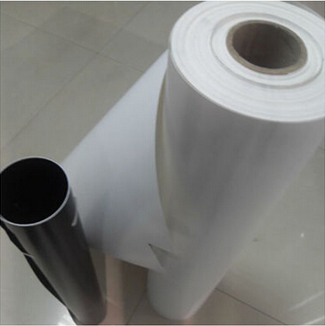 S-TPT-300 TPT TPE PPE Solar Backsheet for PV Module.1100*0.3mm. White and Black High Quality.