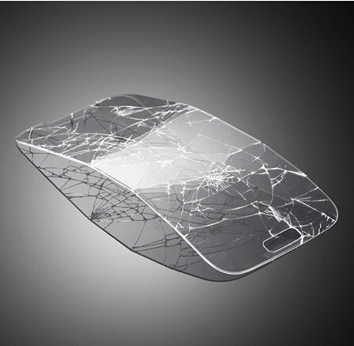 Tempered Glass Film Manufacture for Cellphone Screen Protector