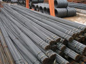 Seven mm Cold Rolled Steel Rebars with Good Quality