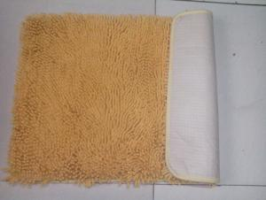 High Quality Light Chenille Microfiber Rug