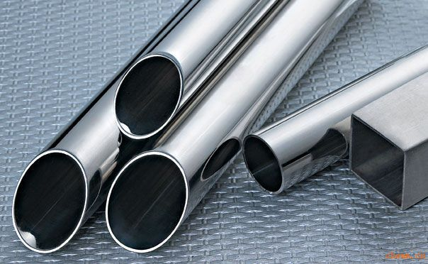 Bright Anneal Cold Rolled Steel-EN10130 DC01-5