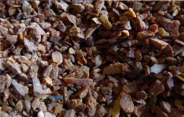 Essential raw material  Magnesia