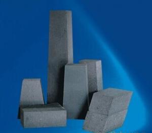 Magnesite Dolomite Refractory Brick