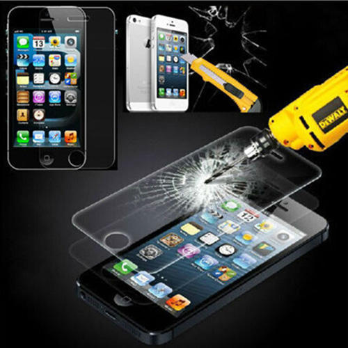 Tempered Glass for Ipad Protector from Manufactory