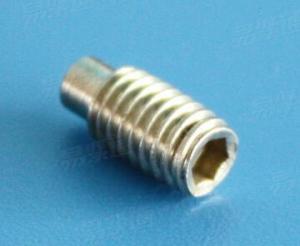 DIN915  Hexagon Socket Set Screws with Dog Point