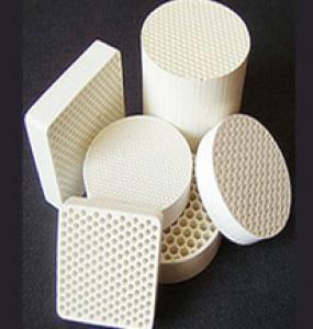 Cordierite Ceramic Plate For Sale