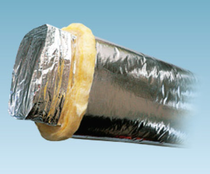 Ventilated Flexible Air Duct