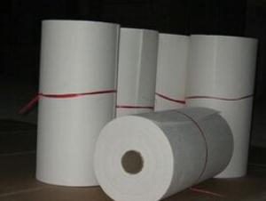 High Temperature Ceramic Fiber Paper For Gasket
