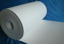 Ceramic Fiber High Temperature Paper