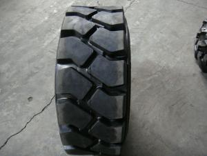 Forklist Tyre HAL5