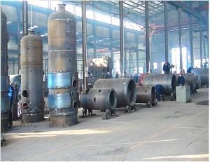 Liquefied Ammonia Storage Tank