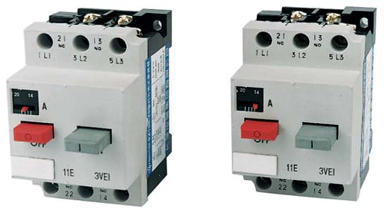 AC230V 16A Time Switches