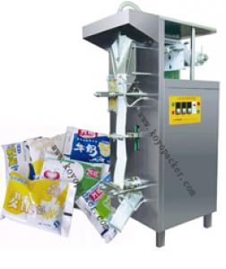 KOYO Brand DXD-500 Automatic Liquid Packing Machine
